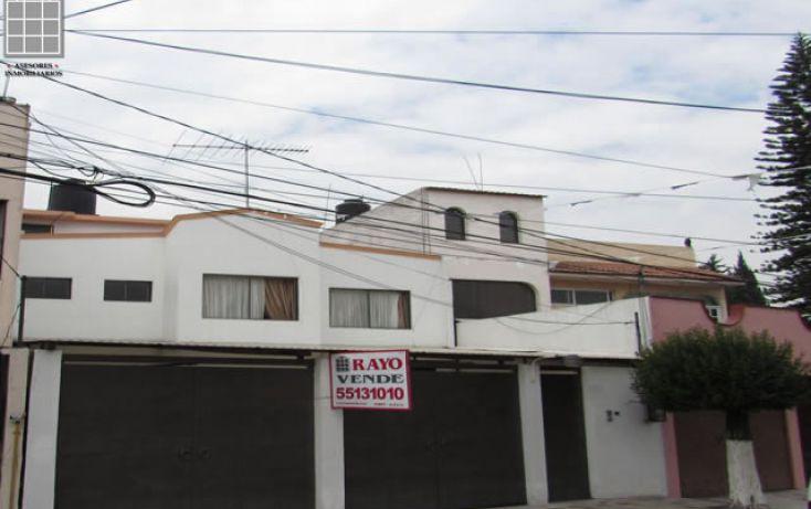 Foto de casa en venta en, jardines del sur, xochimilco, df, 1625571 no 01