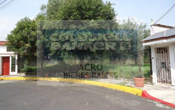 Foto de terreno habitacional en venta en, jardines del sur, xochimilco, df, 2023163 no 01