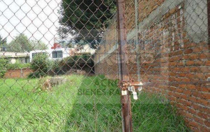 Foto de terreno habitacional en venta en, jardines del sur, xochimilco, df, 2023163 no 03