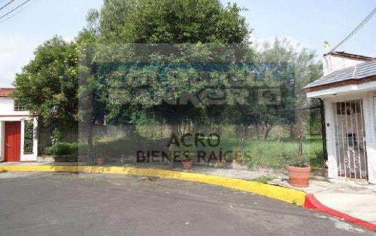 Foto de terreno habitacional en venta en, jardines del sur, xochimilco, df, 2023165 no 01