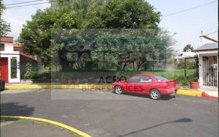 Foto de terreno habitacional en venta en, jardines del sur, xochimilco, df, 2023165 no 03