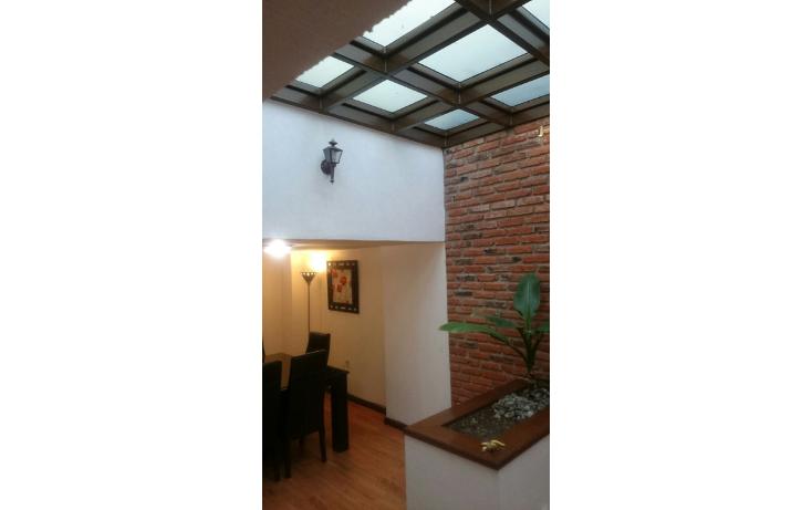 Foto de casa en venta en  , jardines del sur, xochimilco, distrito federal, 1114987 No. 23