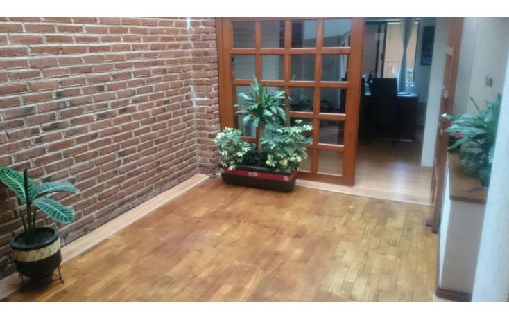Foto de casa en venta en  , jardines del sur, xochimilco, distrito federal, 1114987 No. 25