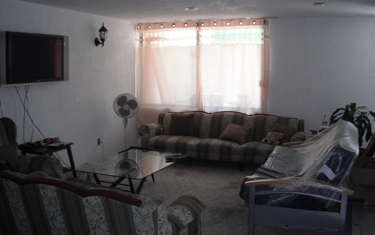 Foto de casa en venta en  , jardines del sur, xochimilco, distrito federal, 1312549 No. 03