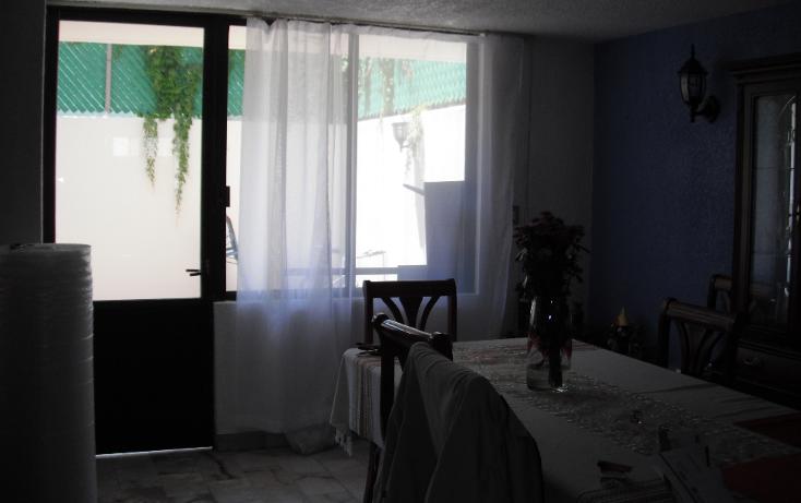 Foto de casa en venta en  , jardines del sur, xochimilco, distrito federal, 1312549 No. 04