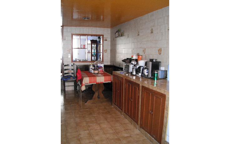 Foto de casa en venta en  , jardines del sur, xochimilco, distrito federal, 1312549 No. 05