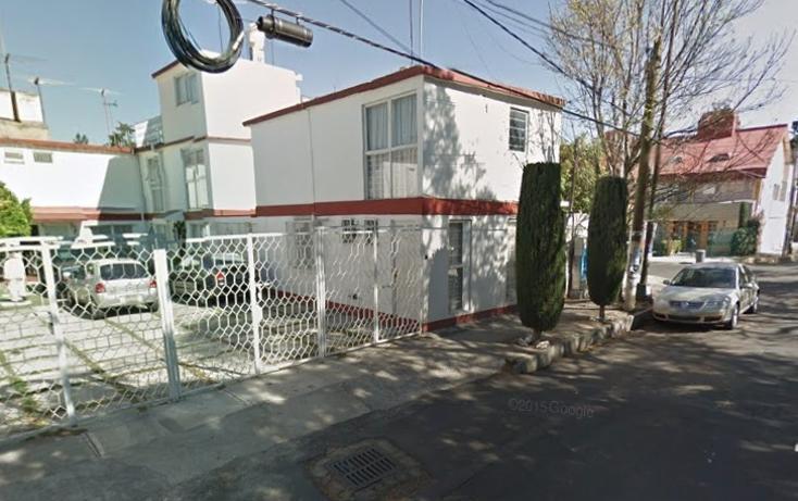 Foto de casa en venta en  , jardines del sur, xochimilco, distrito federal, 1382165 No. 02
