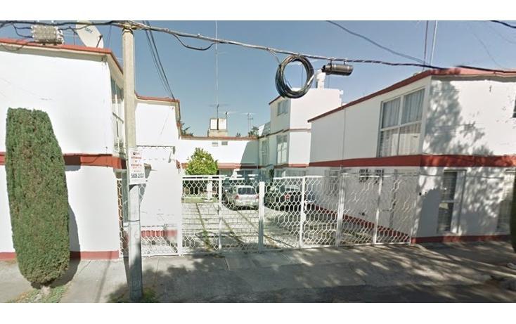 Foto de casa en venta en  , jardines del sur, xochimilco, distrito federal, 1382165 No. 04