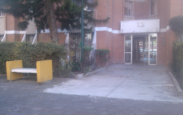 Foto de departamento en venta en  , jardines del sur, xochimilco, distrito federal, 1567890 No. 02
