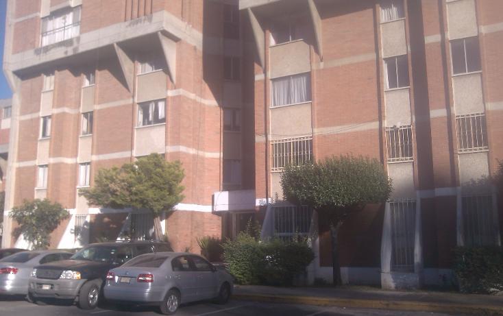 Foto de departamento en venta en  , jardines del sur, xochimilco, distrito federal, 1567890 No. 03