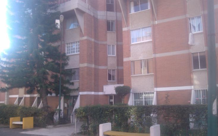 Foto de departamento en venta en  , jardines del sur, xochimilco, distrito federal, 1567890 No. 04