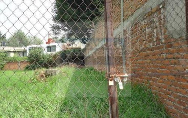 Foto de terreno comercial en venta en  , jardines del sur, xochimilco, distrito federal, 1850536 No. 10