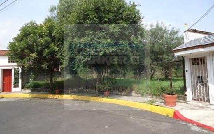 Foto de terreno comercial en venta en  , jardines del sur, xochimilco, distrito federal, 1850538 No. 01