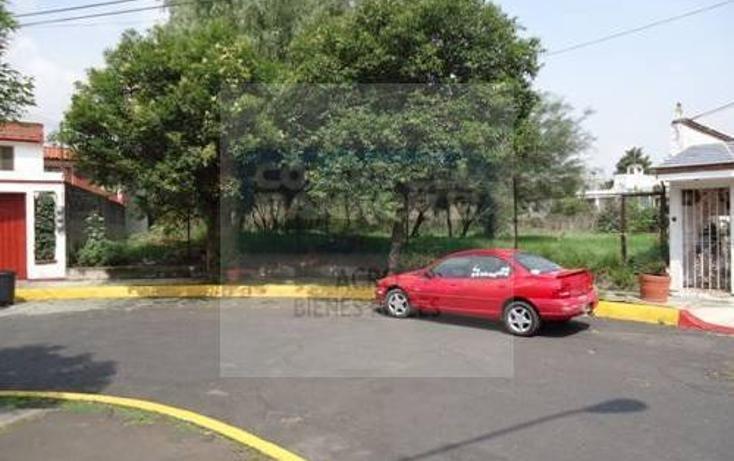 Foto de terreno comercial en venta en  , jardines del sur, xochimilco, distrito federal, 1850538 No. 03