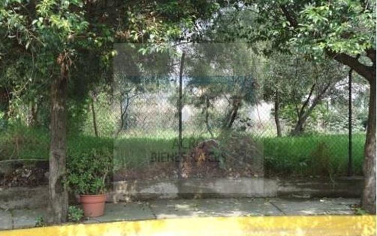 Foto de terreno comercial en venta en  , jardines del sur, xochimilco, distrito federal, 1850538 No. 07
