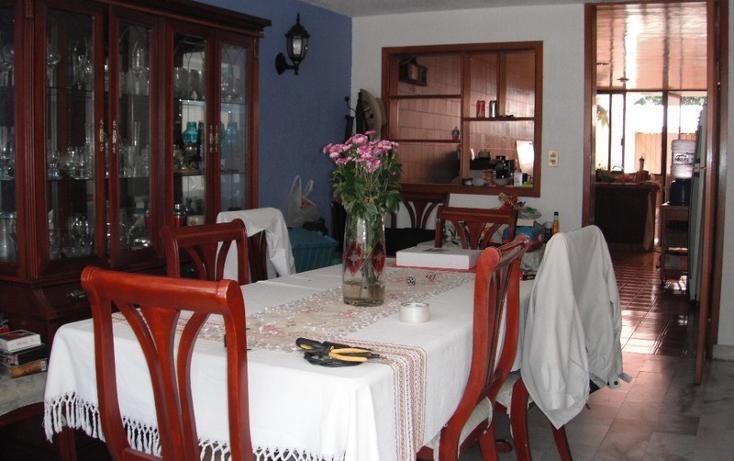 Foto de casa en venta en  , jardines del sur, xochimilco, distrito federal, 1855094 No. 05