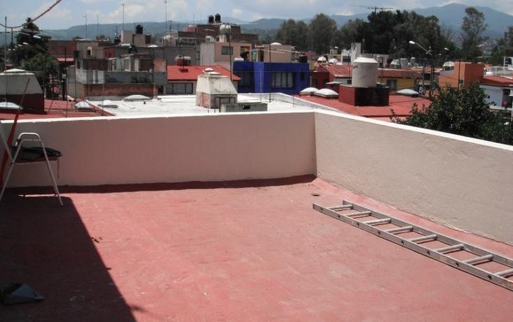 Foto de casa en venta en  , jardines del sur, xochimilco, distrito federal, 1855094 No. 12