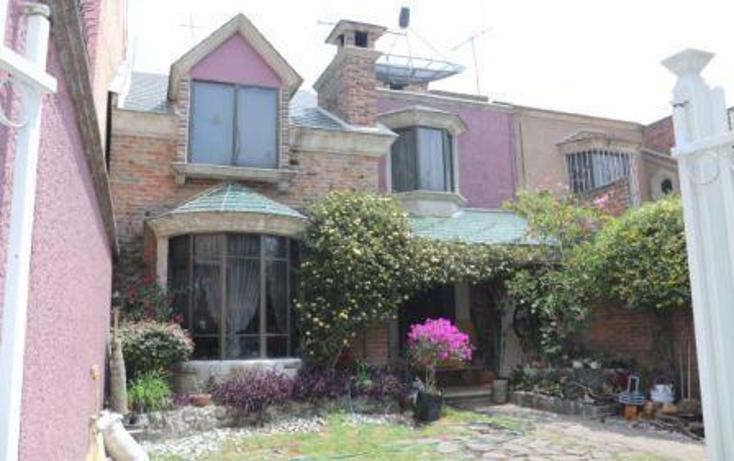 Foto de casa en venta en  , jardines del sur, xochimilco, distrito federal, 2020933 No. 01