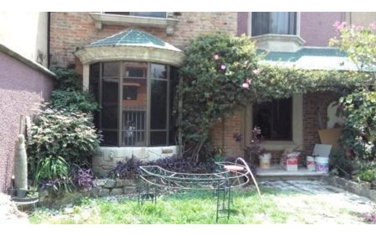 Foto de casa en venta en  , jardines del sur, xochimilco, distrito federal, 2020933 No. 02