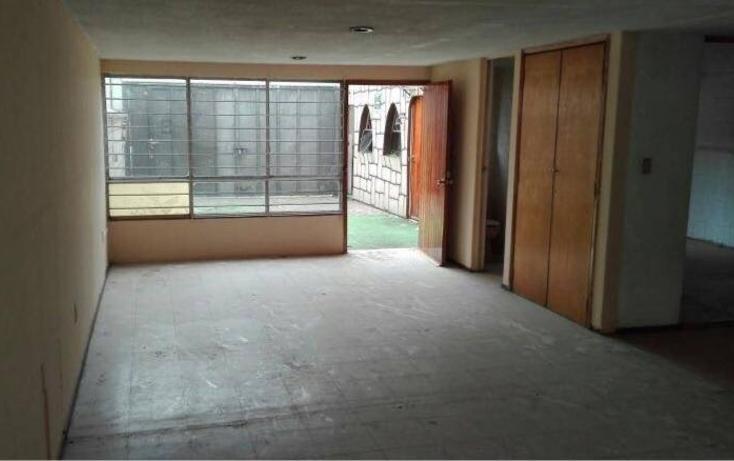 Foto de casa en venta en  , jardines del sur, xochimilco, distrito federal, 3827175 No. 03