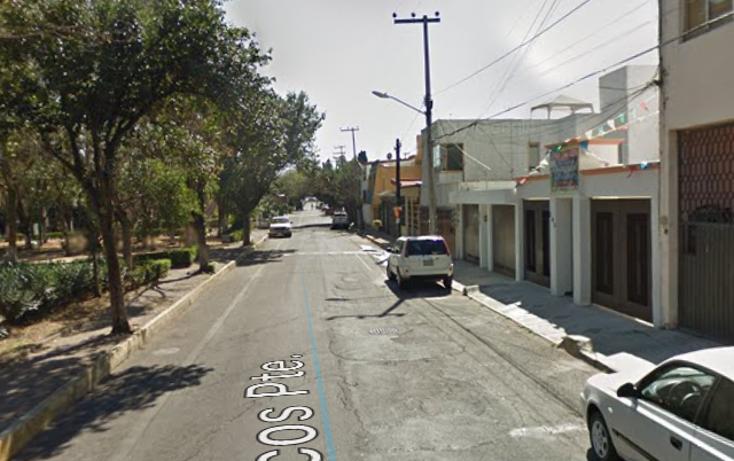 Foto de casa en venta en  , jardines del sur, xochimilco, distrito federal, 3827175 No. 13