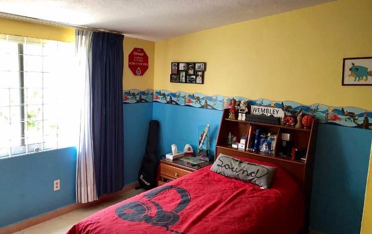 Foto de casa en venta en  , jardines del sur, xochimilco, distrito federal, 3889983 No. 06