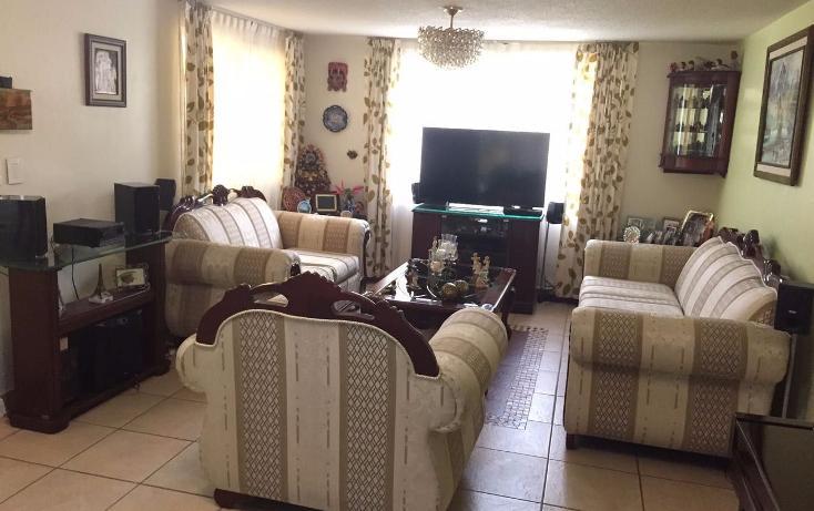 Foto de casa en venta en  , jardines del sur, xochimilco, distrito federal, 3889983 No. 11
