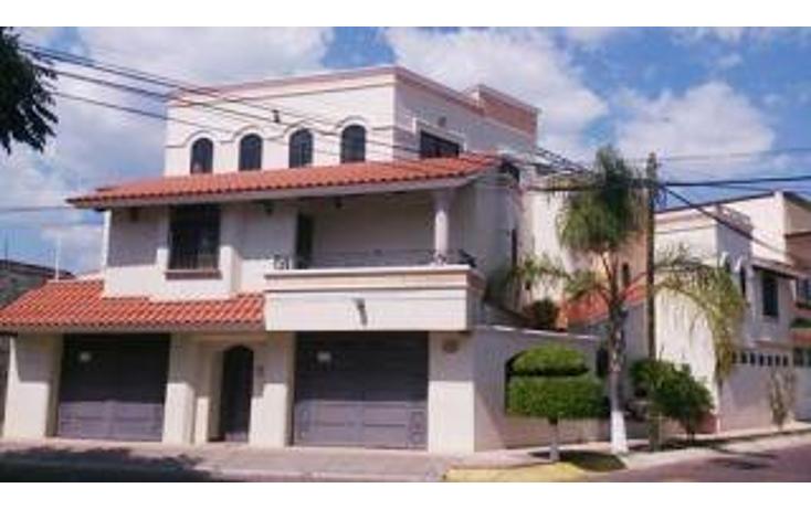 Foto de casa en venta en  , jardines del toreo, morelia, michoac?n de ocampo, 1892902 No. 01