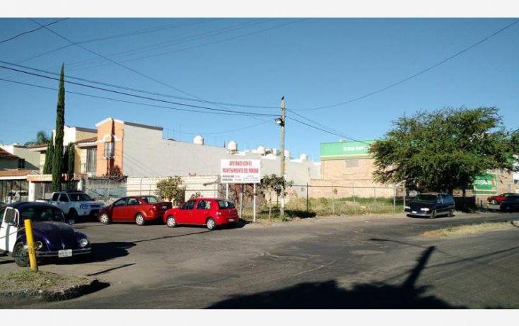 Foto de terreno comercial en renta en jardines del valle 001, jardines del valle, zapopan, jalisco, 1386873 no 01