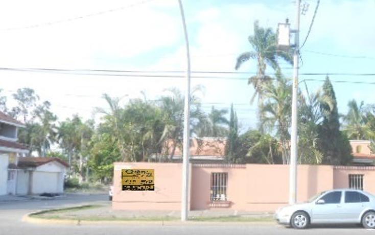 Foto de casa en venta en  , jardines del valle, ahome, sinaloa, 1858380 No. 01