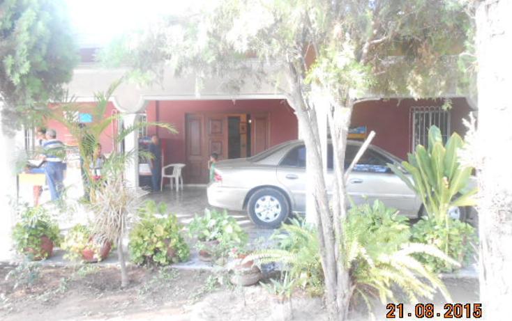 Foto de casa en venta en  , jardines del valle, ahome, sinaloa, 1858380 No. 03