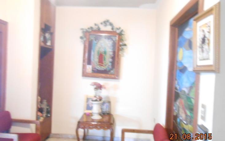 Foto de casa en venta en  , jardines del valle, ahome, sinaloa, 1858380 No. 05