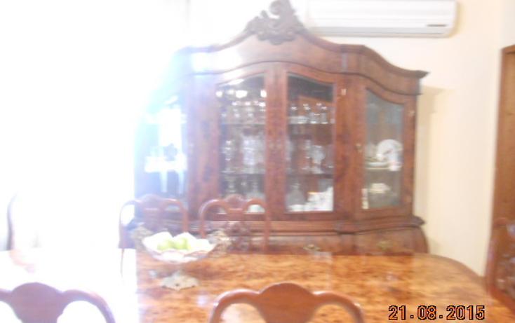 Foto de casa en venta en  , jardines del valle, ahome, sinaloa, 1858380 No. 09