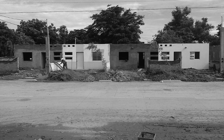 Foto de casa en venta en  , jardines del valle, guasave, sinaloa, 1056447 No. 01