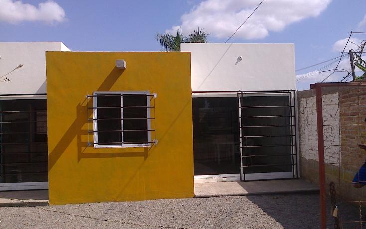 Foto de casa en venta en  , jardines del valle, guasave, sinaloa, 1056447 No. 02