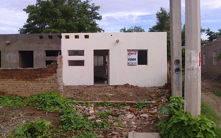 Foto de casa en venta en  , jardines del valle, guasave, sinaloa, 1056447 No. 04