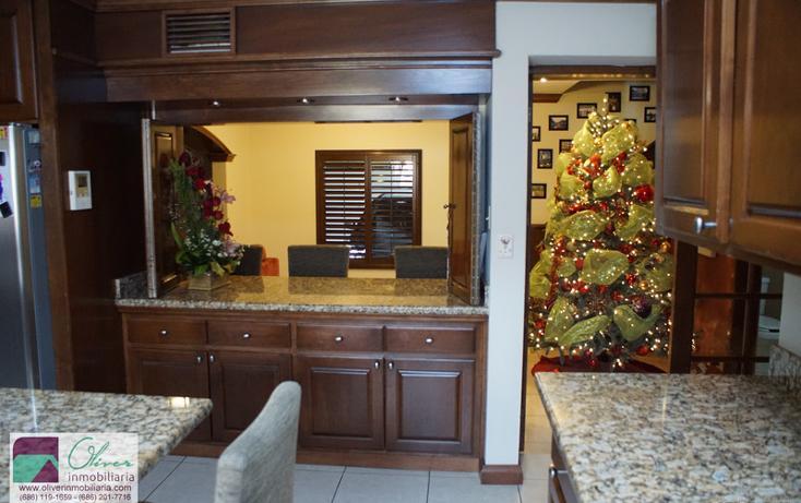 Foto de casa en venta en  , jardines del valle, mexicali, baja california, 1509853 No. 07