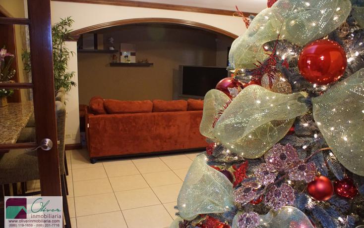 Foto de casa en venta en  , jardines del valle, mexicali, baja california, 1509853 No. 10