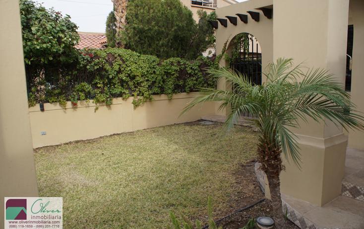 Foto de casa en venta en  , jardines del valle, mexicali, baja california, 1509853 No. 37
