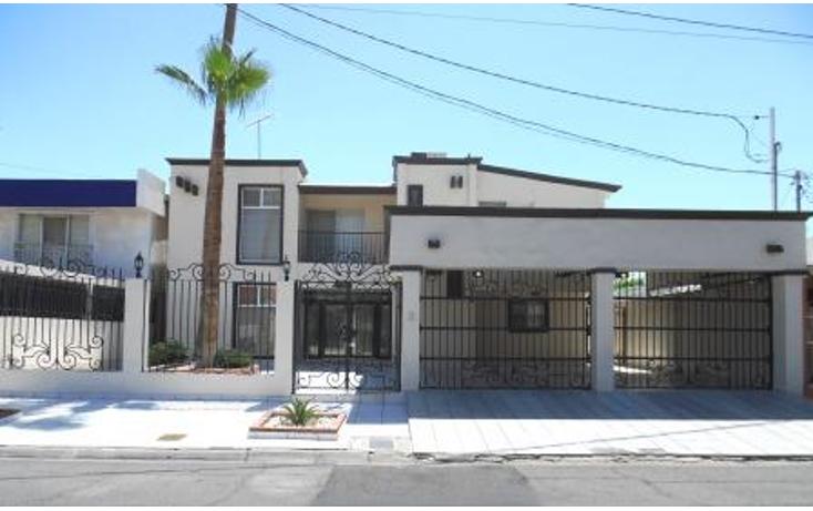 Foto de casa en renta en  , jardines del valle, mexicali, baja california, 2031506 No. 02