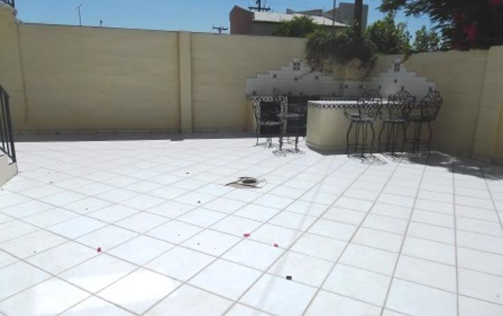 Foto de casa en renta en  , jardines del valle, mexicali, baja california, 2031506 No. 13