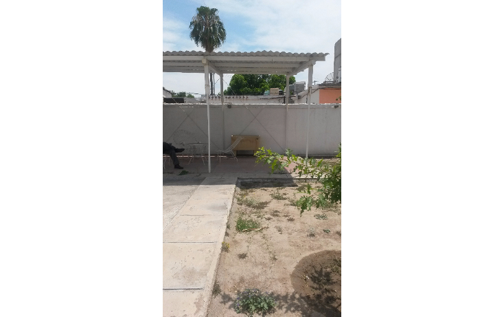 Foto de casa en venta en  , jardines del valle, monclova, coahuila de zaragoza, 1829742 No. 08