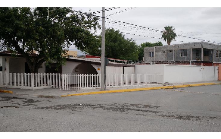 Foto de casa en venta en  , jardines del valle, monclova, coahuila de zaragoza, 1829742 No. 11