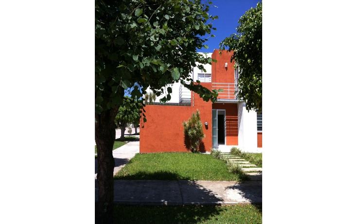 Foto de casa en venta en  , jardines del valle, oaxaca de ju?rez, oaxaca, 619035 No. 02