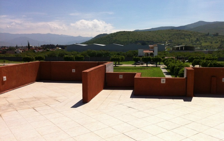 Foto de casa en venta en  , jardines del valle, oaxaca de ju?rez, oaxaca, 619035 No. 04