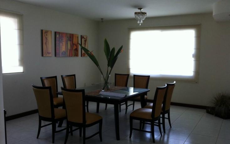 Foto de casa en venta en  , jardines del valle, oaxaca de ju?rez, oaxaca, 619035 No. 12