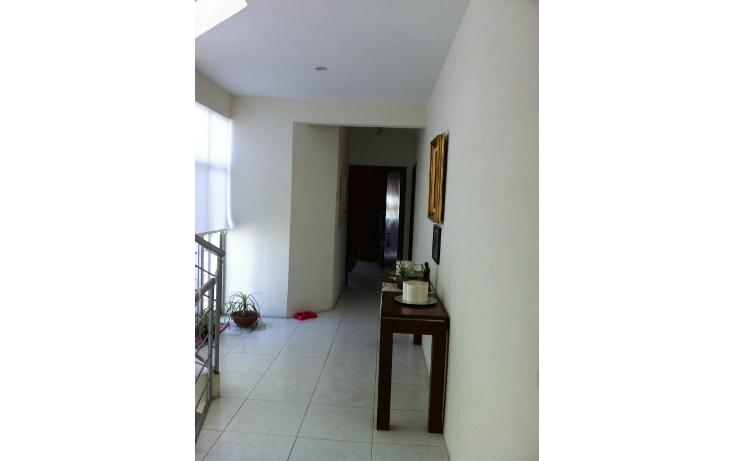 Foto de casa en venta en  , jardines del valle, oaxaca de ju?rez, oaxaca, 619035 No. 21