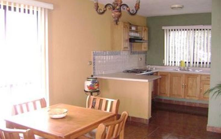 Foto de departamento en renta en  , jardines del valle, saltillo, coahuila de zaragoza, 1078455 No. 01