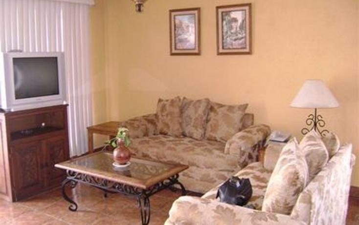 Foto de departamento en renta en  , jardines del valle, saltillo, coahuila de zaragoza, 1078455 No. 02