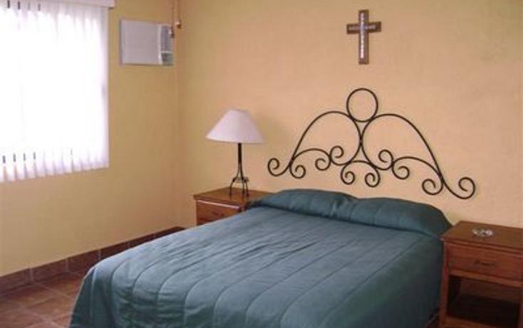 Foto de departamento en renta en  , jardines del valle, saltillo, coahuila de zaragoza, 1078455 No. 04